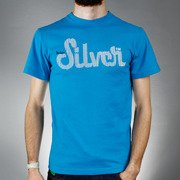 T-shirt SIMPLE blue