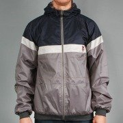 Jacket  J03/S09 TRICOLOR navy-grey << HIT >>