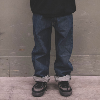 Pants Urban dark / loose fit <<  HIT >>