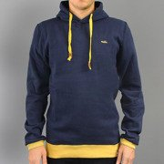 Sweatshirt SIMPLE HOOD Navy