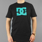T-shirt DC Logo black