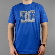 T-shirt DC Logo blue